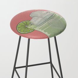 LEMON TONIC Bar Stool