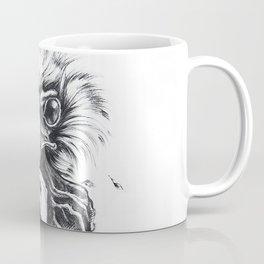 Jealousy Coffee Mug