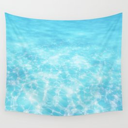 The Voice of the Ocean Wall Tapestry