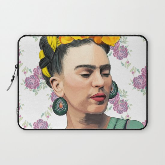 Frida by raperiart