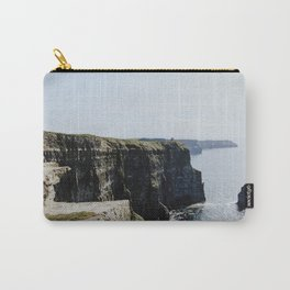 The Cliffs of Moher II Carry-All Pouch