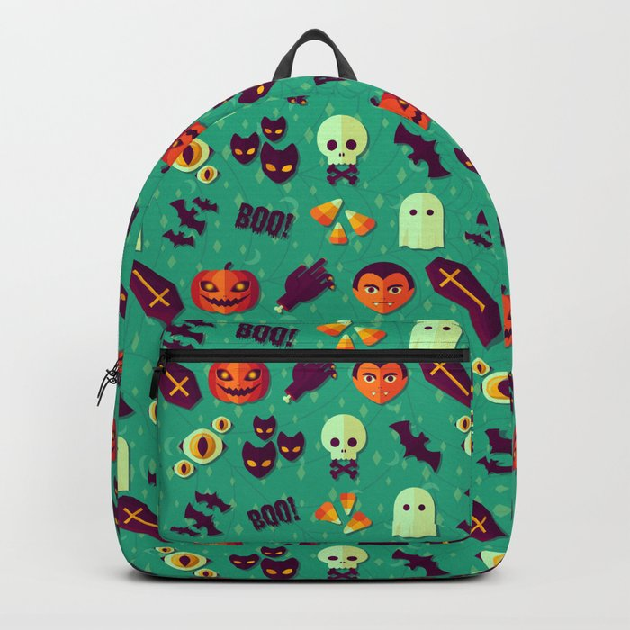 SPOOKY Backpack