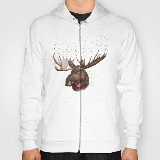 Moose III Hoody