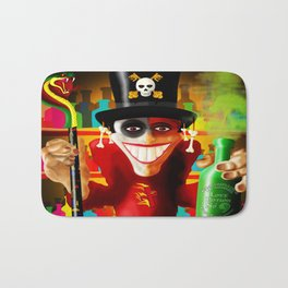 JUJU MAN Bath Mat
