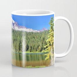 Rainier Coffee Mug