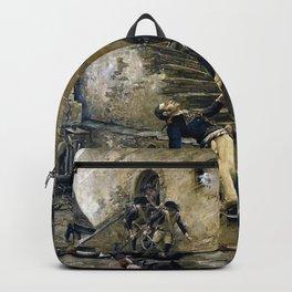 Alexandre Bloch - Blesse Beaupuy Backpack