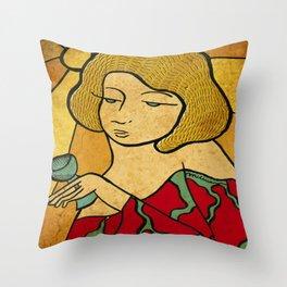 Copa Throw Pillow
