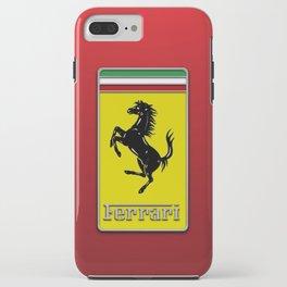 FERRARI LOGO for Iphone iPhone Case