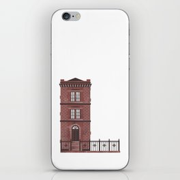 The Letter L iPhone Skin