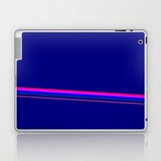 light streak Laptop & iPad Skin