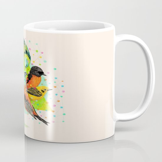 Colour Party III Mug