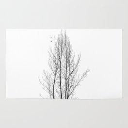 Naked Tree Rug