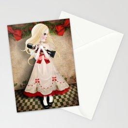 Clara and the Nutcracker Stationery Cards