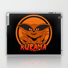 baby kurama Laptop & iPad Skin