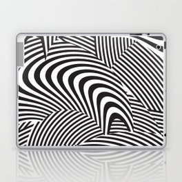 opt/out Laptop & iPad Skin