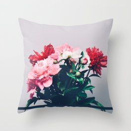 Evelin Styl. Throw Pillow