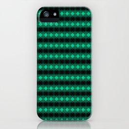 Oregon Green iPhone Case