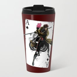 Le Diable Blanc Travel Mug