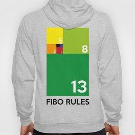 Fibo rules Hoody