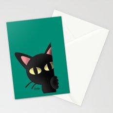 KURONEKO Stationery Cards