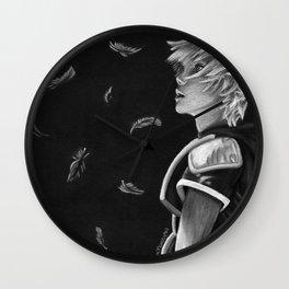 Lost Sora Wall Clock