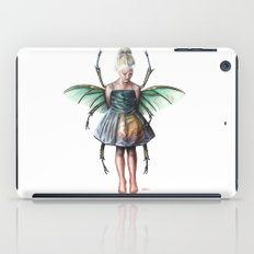 Coleopteranna iPad Case