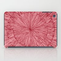 fig iPad Cases featuring Pulp Fig by Anchobee