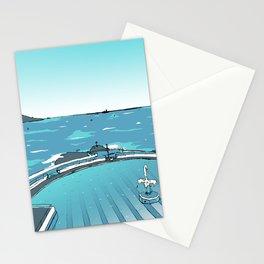 Lido  Stationery Cards