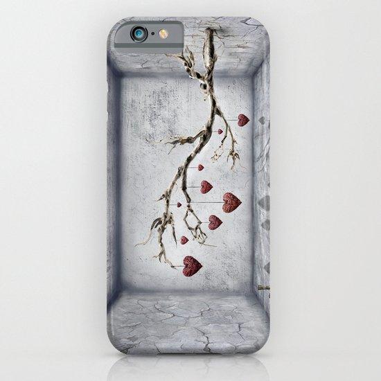 Der alte Liebesbaum  iPhone & iPod Case