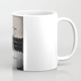 Industrial (retro postcard) Coffee Mug