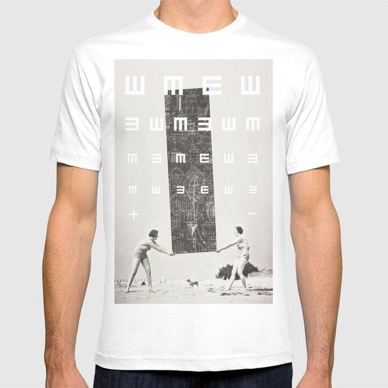 Exam T-shirt