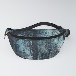 Forest 2 Fanny Pack