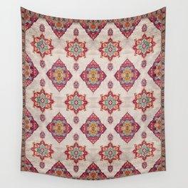 N251 - Oriental Traditional Vintage Moroccan Style  Wall Tapestry