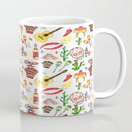 Hey Mexico Coffee Mug