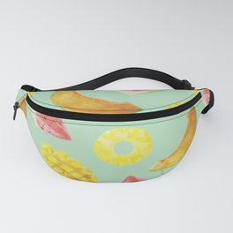 Nature's Candy Pattern Fanny Pack