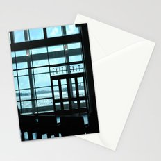 Exits Stationery Cards