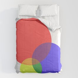 Colour Code Comforters
