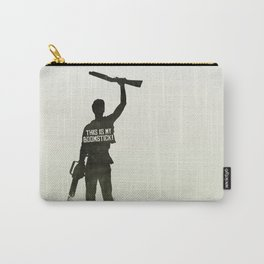 Boomstick! Carry-All Pouch