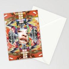 Ferrrarrri Diamondz Stationery Cards