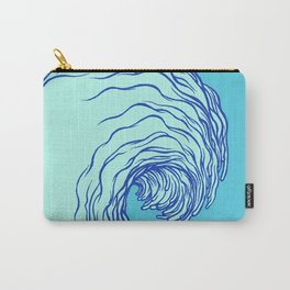The Wave Carry-All Pouch