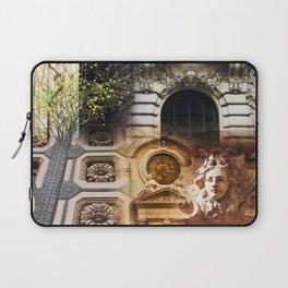 Beautiful Paris by Lika Ramati Laptop Sleeve