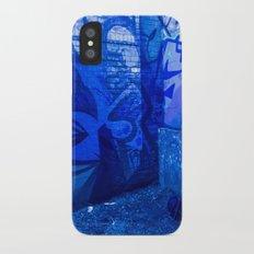Graffiti Slim Case iPhone X