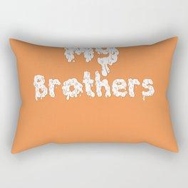 O My Brothers Rectangular Pillow