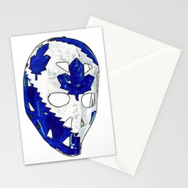Palmateer - Mask 2 Stationery Cards