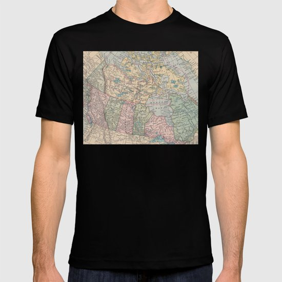Oh Canada T-shirt
