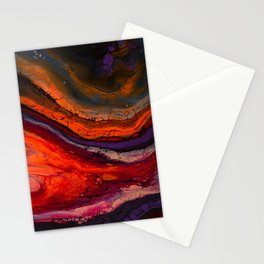 Calcifer's Dreams Stationery Cards