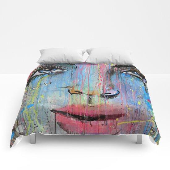 POP tropic Comforters