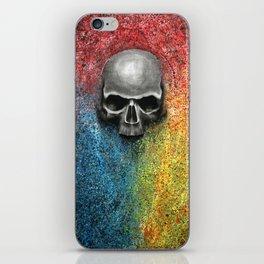 A Beautiful Demise iPhone Skin