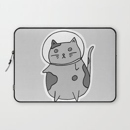 Space Cat II Laptop Sleeve