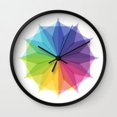 Fig. 010 Wall Clock